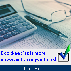 Bookkeeping is more important than you think!